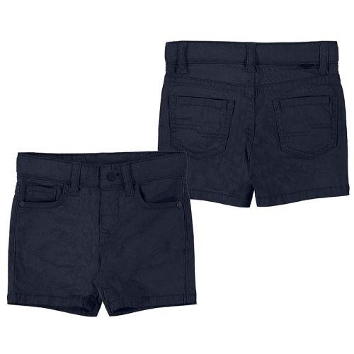 Boys Mayoral Shorts 206 - Navy