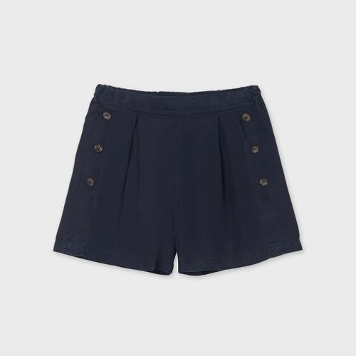 Girls Mayoral Shorts 6272 Dark