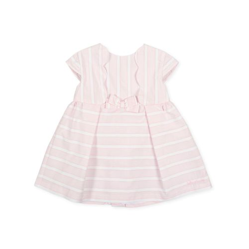 PRE ORDER SS21 Girls Tutto Piccolo Pink Dress 1422