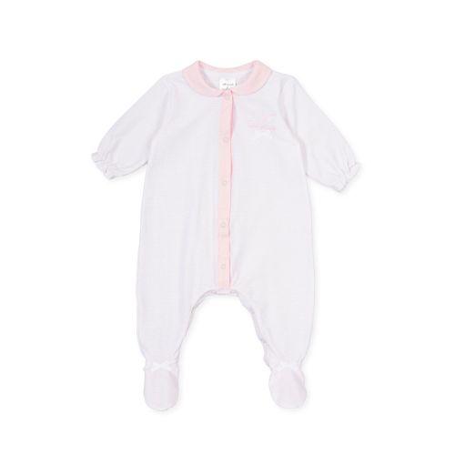 PRE ORDER SS21 Girls Tutto Piccolo Babygrow 1188