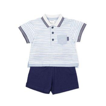 Boys Tutto Piccolo T Shirt and Shorts Set 1699