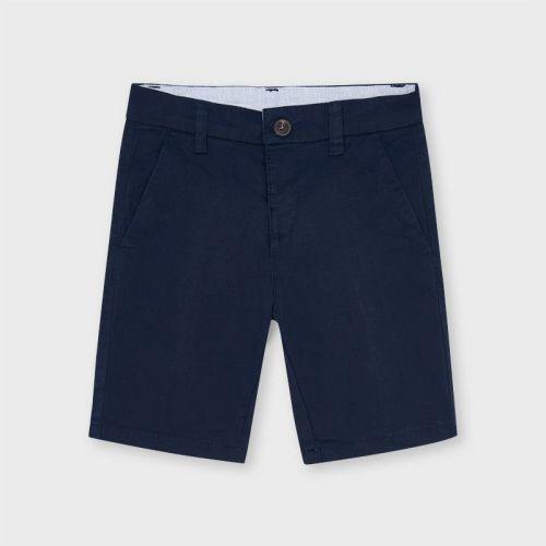 Boys Mayoral Shorts 202 Navy