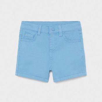 Boys Mayoral Shorts 206 - Lavender