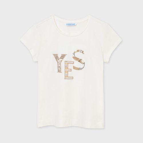 Girls Mayoral T Shirt 854