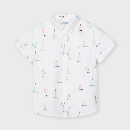 Boys Mayoral Shirt 3120