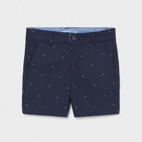 Boys Mayoral Shorts 1242