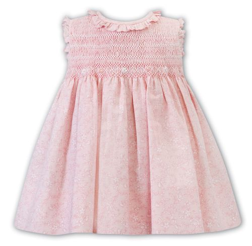 Girls Sarah Louise Dress 012403 - PRE ORDER