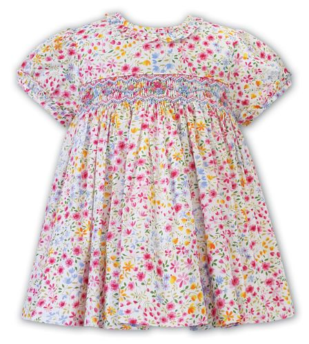 Girls Sarah Louise Dress 012416 - PRE ORDER