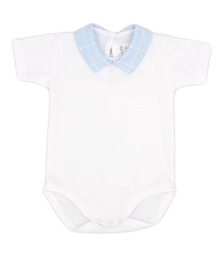Boys Rapife Bodysuit 4320S21 Blue