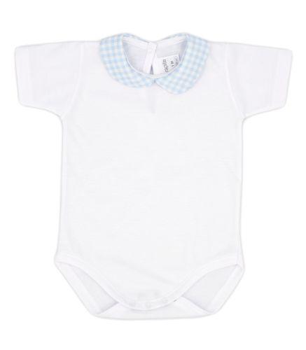 Boys Rapife Bodysuit 4520S21 Blue