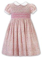 Girls Sarah Louise Dress 012398