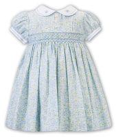 Girls Sarah Louise Dress 012365