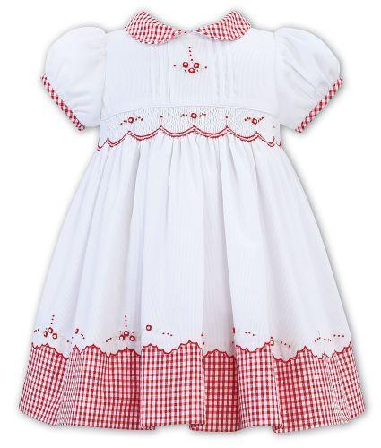 Girls Sarah Louise Dress 012320
