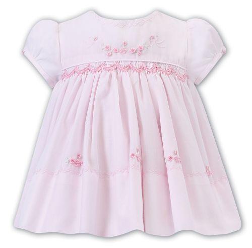 Girls Sarah Louise Dress 012222
