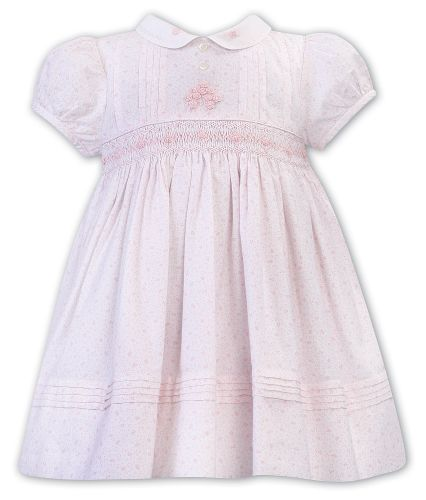 Girls Sarah Louise Dress 012301