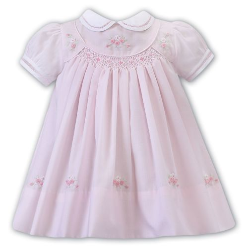 Girls Sarah Louise Dress 012224