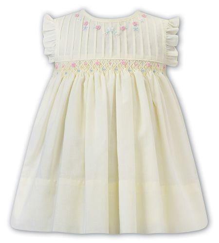 Girls Sarah Louise Dress 012283
