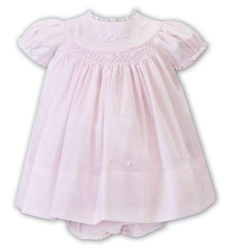 Girls Sarah Louise Dress and Pants 012216