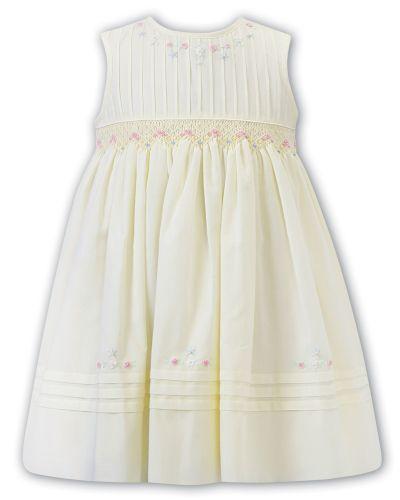 Girls Sarah Louise Dress 012284