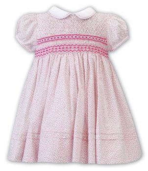 Girls Sarah Louise Dress 012377