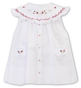 Girls Sarah Louise Dress 012218