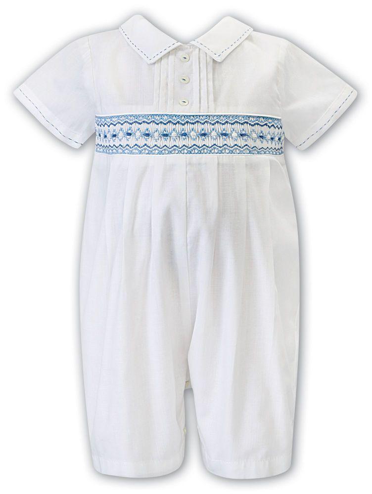 Boys Sarah Louise Outfit 012340