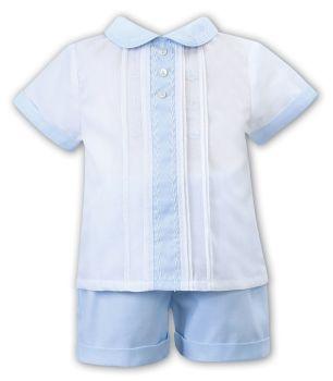Boys Sarah Louise Outfit 012204