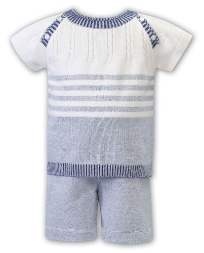 Boys Sarah Louise Outfit 012339