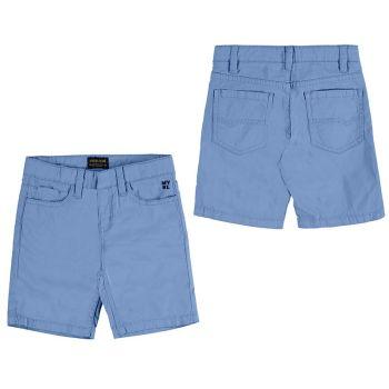 Boys Mayoral Shorts 204 Sky
