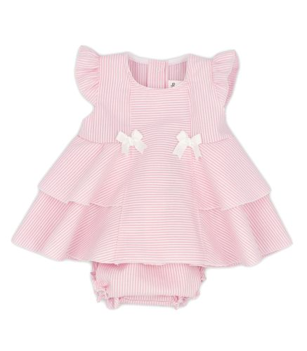 Girls Rapife Dress and Pants 4615