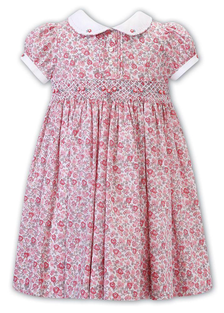 Girls Sarah Louise Dress 012390