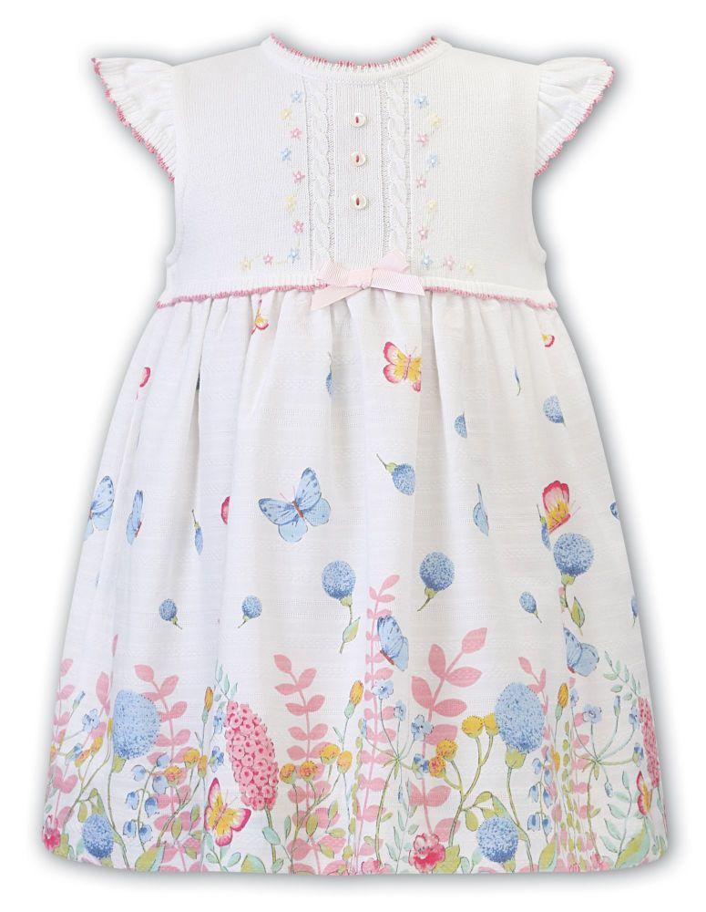 Girls Sarah Louise Dress 012410