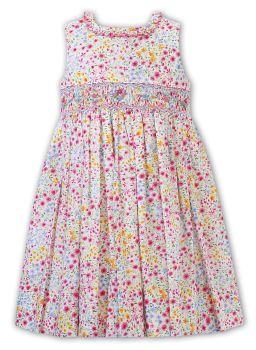 Girls Sarah Louise Dress 012417