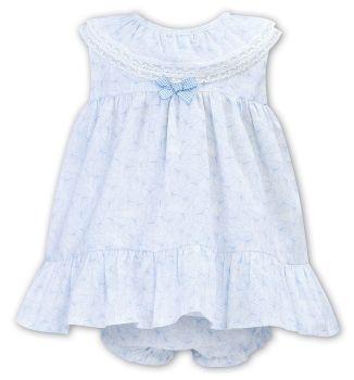 Girls Sarah Louise Dress and Pants 012305