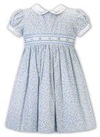 Girls Sarah Louise Dress 012354