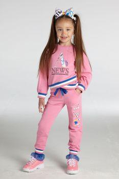 Girls A*Dee Sienna Tracksuit W213512