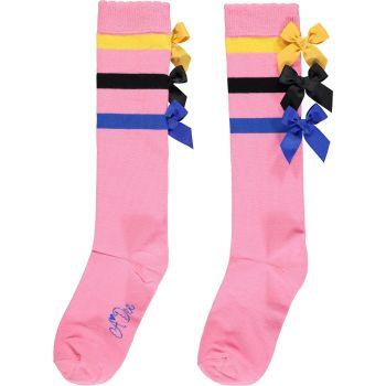 Girls A*Dee Stacey Socks W213918