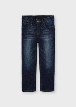 Boys Mayoral Jeans 541 Dark 90
