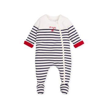Boys Tutto Piccolo Babygrow 2094