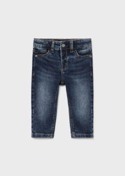 Boys Mayoral Jeans 510 Dark 68