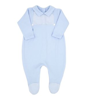 Boys Rapife Babygrow 4904W21