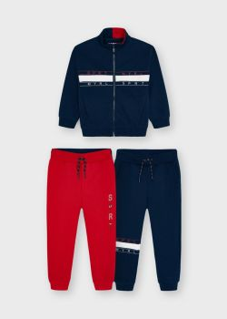 Boys Mayoral Tracksuit 4833 - 3 Pieces
