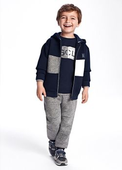 Boys Mayoral Tracksuit 4836 - 3 Pieces