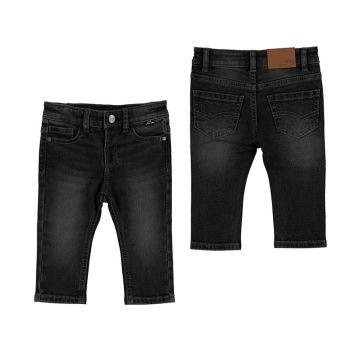 Boys Mayoral Jeans 510 Black 70