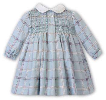 Girls Sarah Louise Dress 012526