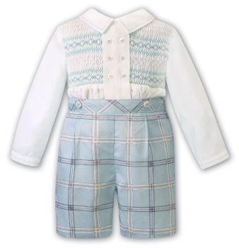 Boys Sarah Louise Outfit 012525