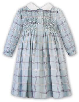 Girls Sarah Louise Dress 012527