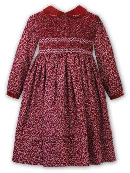 Girls Sarah Louise Dress 012544