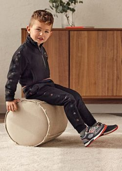 Boys Mayoral Tracksuit 4834 - 3 Pieces