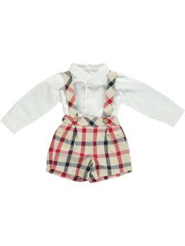Boys Deolinda Outfit DBI21515